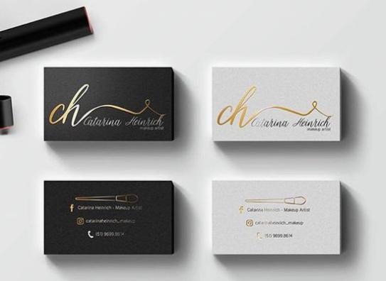 5 classy name card ideas  joinprint australia